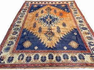 tapis d39orient fait main kazak 340x230 cm catawiki With tapis d orient fait main