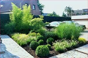 Paysager Son Jardin : deco jardin devant maison recursiveuniverse ~ Dallasstarsshop.com Idées de Décoration