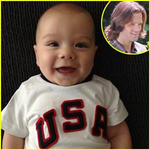 Shepherd Padalecki: Jared Padalecki's New Son's Name ...