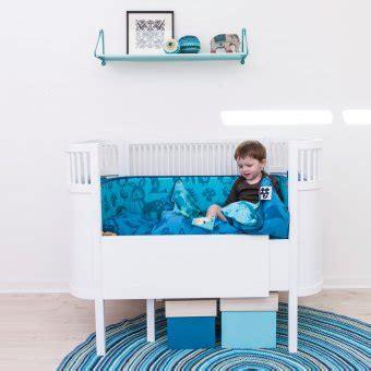 Kinderbett Was Mitwächst by Sebra Baby Und Kinderbett Kili Wei 223 Design3000 De