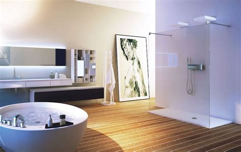 Luxury Bathrooms 10 Amazing Modern Glass Shower Enclosure