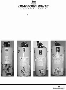 Bradford-white Corp Water Heater Mitw -12