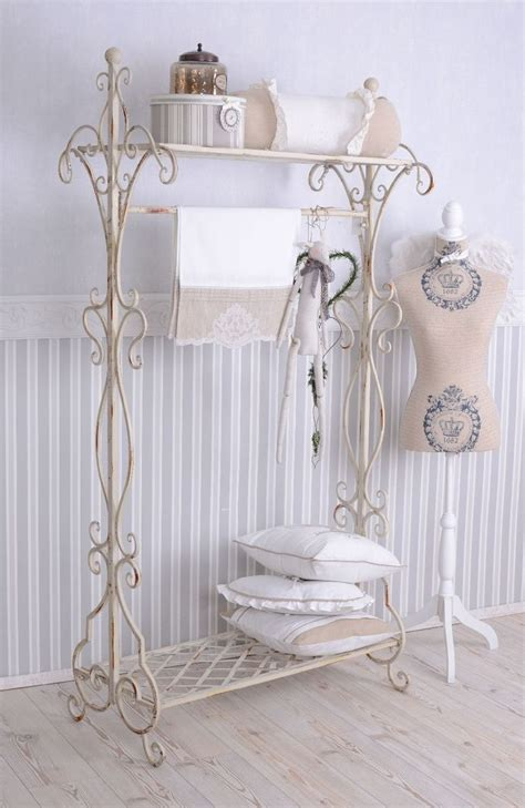 shabby chic wardrobe ideas home decorating ideas vintage nostalgia wardrobe shabby chic coat rack white metal stand