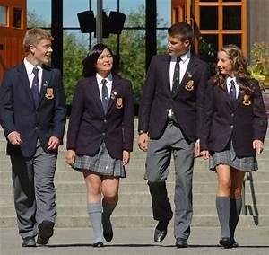 Beverly Akerman: The Case Against School Uniforms