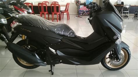 Nmax 2018 Black by Yamaha Nmax 2019 Black Dove