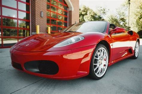 2008 Ferrari F430 For Sale #1938116