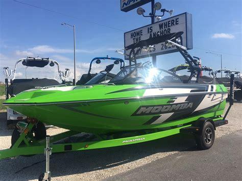Moomba Boats 2018 by 2018 Moomba Mondo For Sale In Orlando Florida