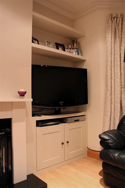 corner tv unit ideas woodworking projects plans