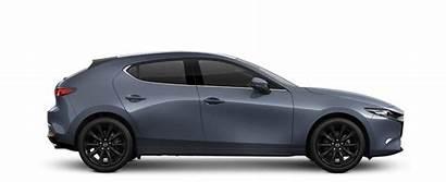 Mazda Mazda3 Hatch Gen Cx Grey Brisbane