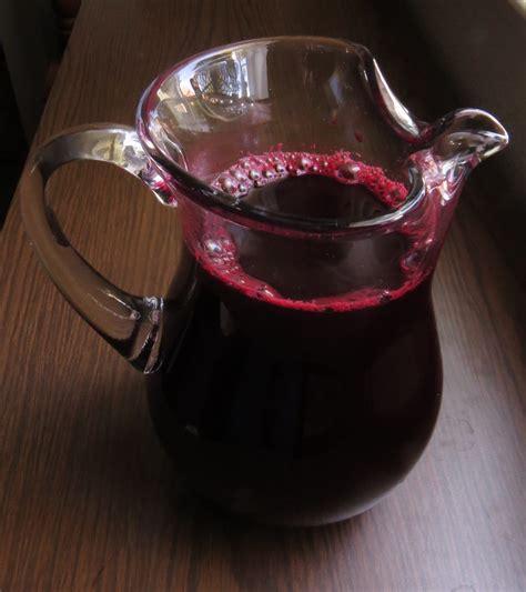 juice blackberry juicer fresh without
