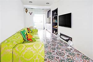 Think 484sqf is small? See how this home maximised it to