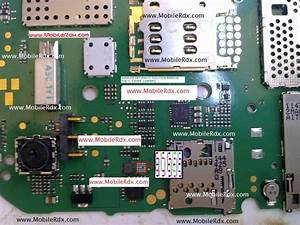Nokia Asha 200 Keypad Solution