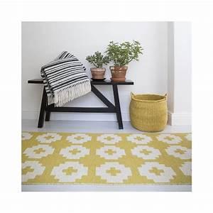 Tapis De Couloir : tapis de couloir long tapis en pvc flower par brita sweden ~ Melissatoandfro.com Idées de Décoration