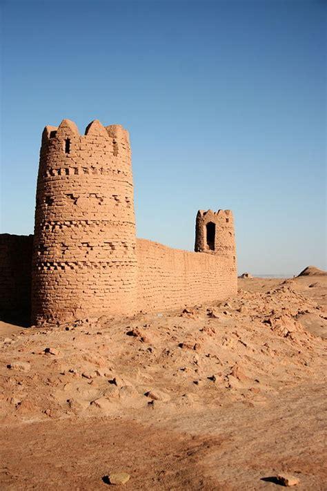 filecaravanserai  desert dasht  lut kerman province