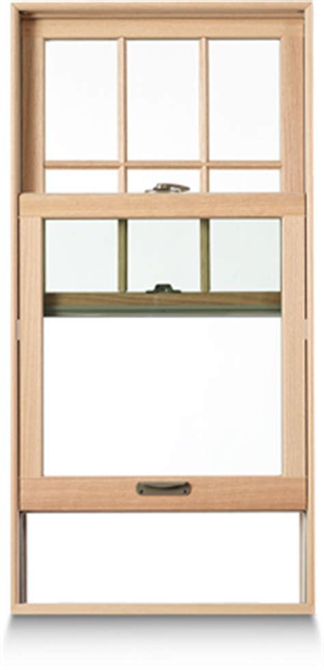 renewal  andersen double hung windows