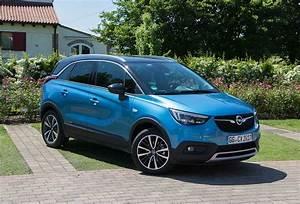 Opel Crossland 2018 : nuevo opel crossland x 2017 2018 2019 opiniones prueba y precios cocheando ~ Medecine-chirurgie-esthetiques.com Avis de Voitures