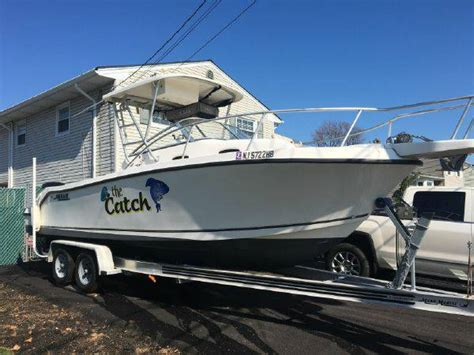 Craigslist Used Boats South Jersey by Mako New And Used Boats For Sale In New Jersey