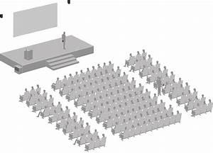 Auditorium Setup With Qlx