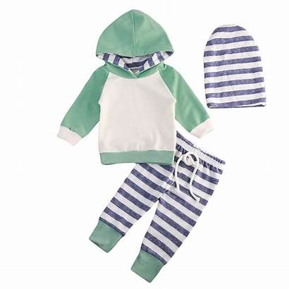 Clothes Outfits Boys Newborn Toddler Pants Outfit