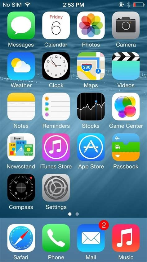iphone display grayscale mode in ios 8 proof that the next iphone will