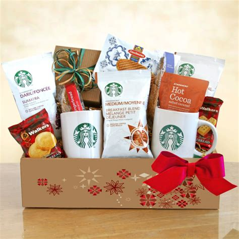 starbucks coffee holiday hers free shipping