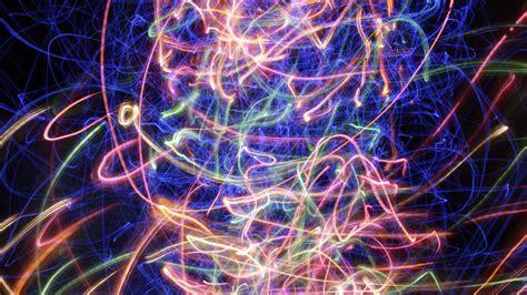 Electric, Light, Dance, Color, Blue