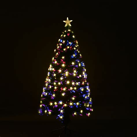 walmart christmas trees with lights 9 39 pre lit northern pine full artificial christmas tree