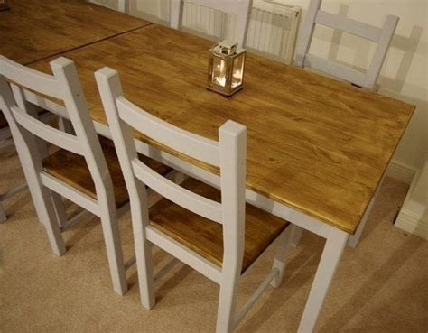farmhouse table from cheap ikea ingo 183 a table 183 home