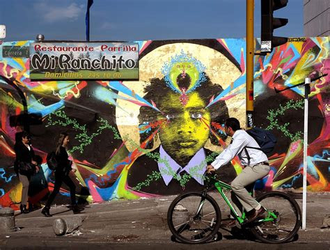 Stinkfish Empty Boy Bogota I Support Street Arti
