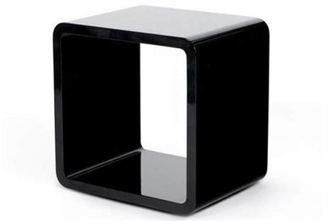 chevet noir pas cher id 233 e table de chevet moderne pas cher