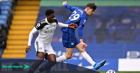 Chelsea 2-0 Fulham - Premier League Player Ratings