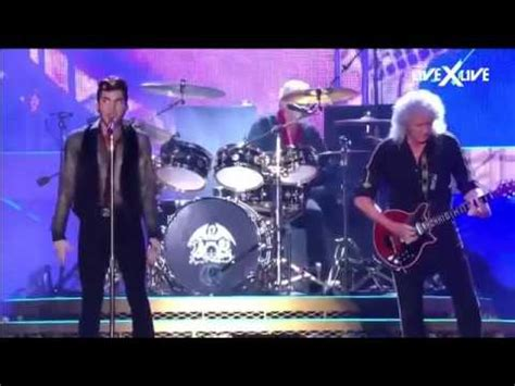 adam lambert don t stop me now queen adam lambert don t stop me now live at rock in rio