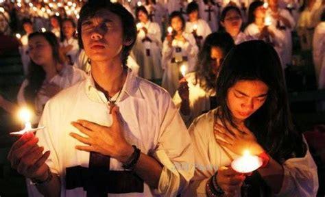 membaca alkitab kristen katolik dilema penebusan dosa