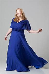 blue wedding dresses dressed up girl With plus size blue wedding dresses