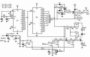 gt automotive gt parking aids gt ultrasonic parking sonar With sonic range finder schematic