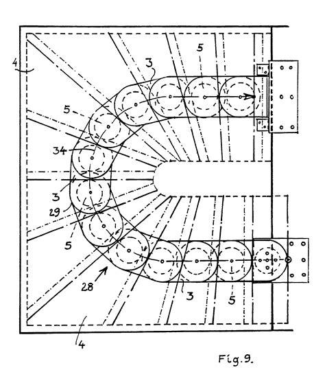 Treppe Gewendelt Konstruieren by Patent Ep0283890b1 Vorzufertigende Tragkonstruktion F 252 R