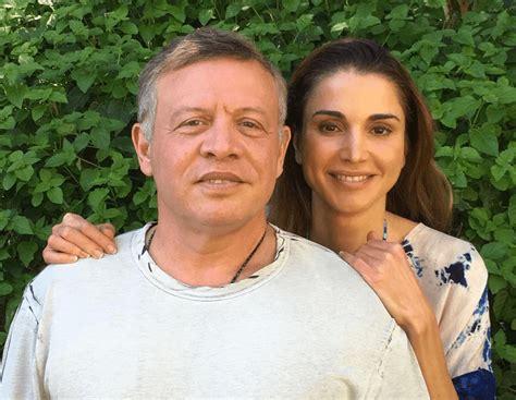 Fact Check King Abdullah Ii Kills Queen Rania In Rome