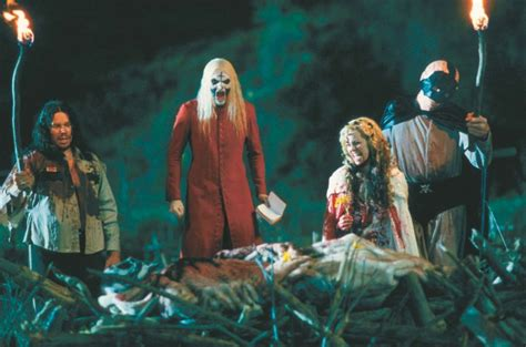 House Of 1000 Corpses review | GamesRadar+
