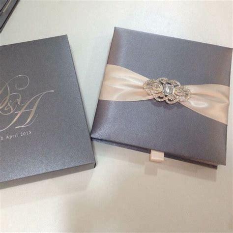 Best Wedding Invitation Silk Metallic wedding