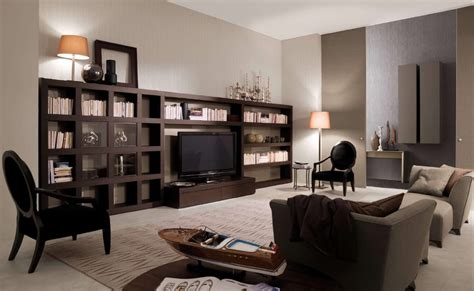 how to decorate a small living room with dark furniture