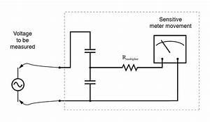 Auto Meter Voltmeter Wiring Diagram
