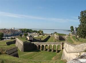 La Citadelle St Fons : visite guid e de la citadelle de blaye patrimoine mondial ~ Premium-room.com Idées de Décoration