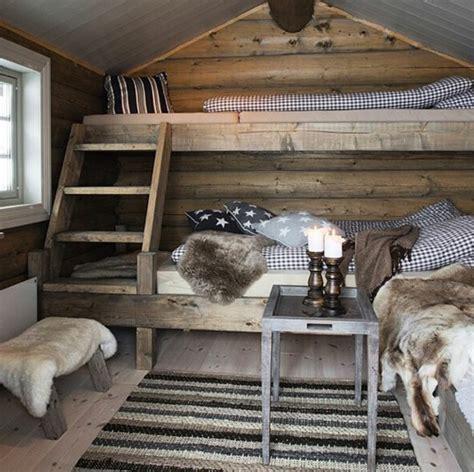 comment faire une chambre d ado le lit mezzanine ou le lit supersposé quelle variante