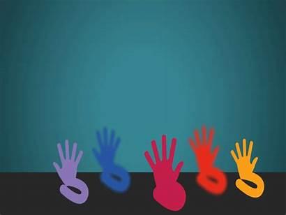 Hands Dribbble