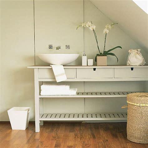 Bathroom Console Table  Bathroom Vanities  Design Ideas