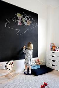 33, Awesome, Chalkboard, D, U00e9cor, Ideas, For, Kids, U2019, Rooms
