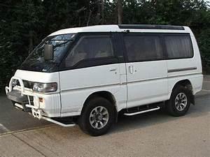 Mitsubishi L300 Delica Star Wagon Service Repair Manual
