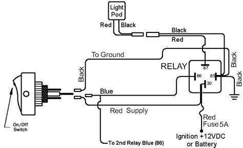 electric light wiring diagram somurich