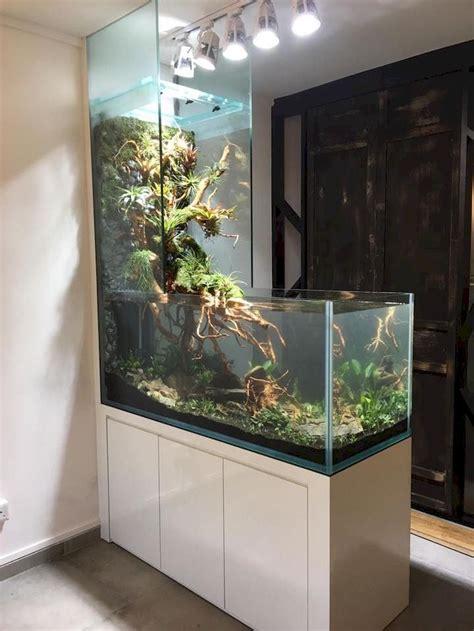 wall mounted fish tank  aquarium home aquarium