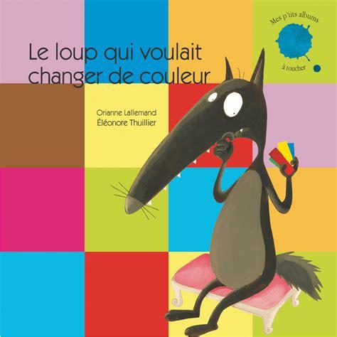 le qui change de couleur didapages un livre num 233 rique le petit vincent